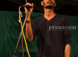 Rajesh Pranavam