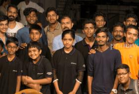 About Pranavam